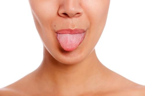 Mundwasser kann wirksam sein